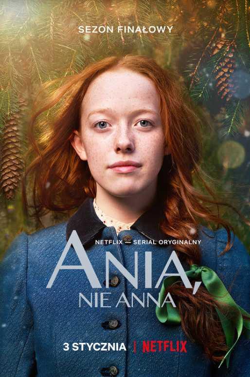 Ania, nie Anna - 3 sezon
