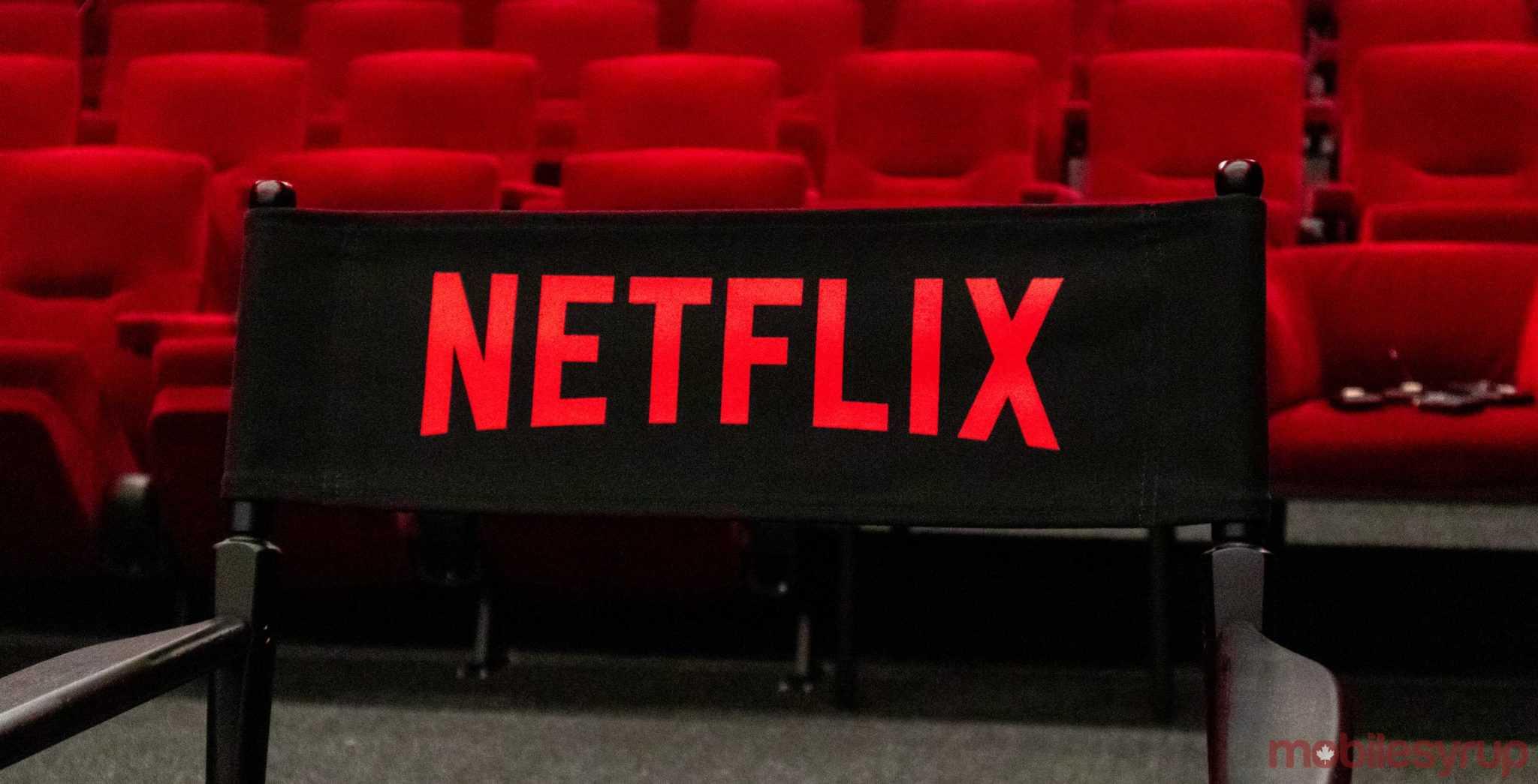 Najlepsze filmy netflix 2019