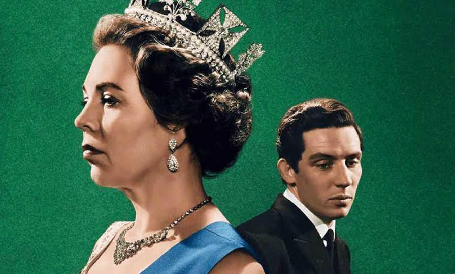 The Crown 3 sezon wideo obsada
