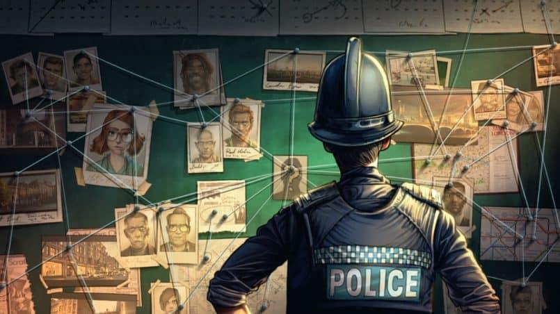 Najlepsze kryminały na Netflix