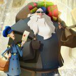 Najlepsze bajki i filmy dla dzieci na Netflix