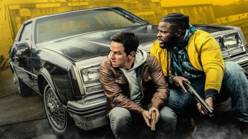 Najlepsze filmy 2020 na Netflix