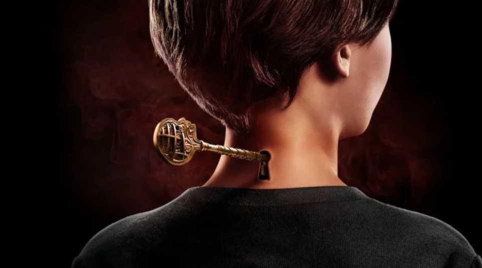 locke & key 2 sezon premiera